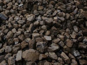 Prodej uhlí bráník